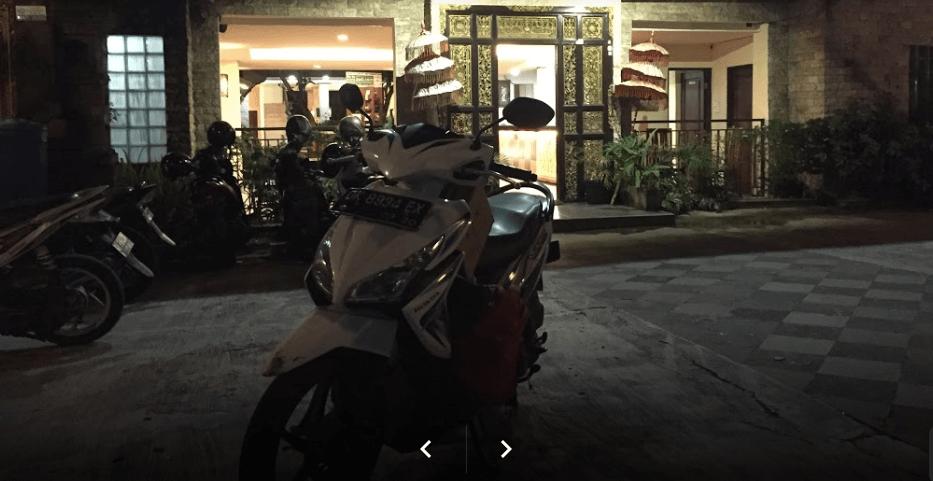 Menikmati Indahnya 5 Pantai Yang Bisa Dikunjungi Dengan Rental Motor di Bali