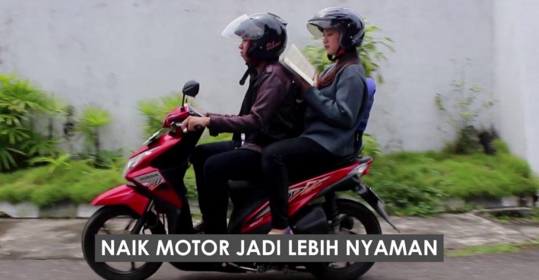 4 Pilihan Motor Matic untuk Liburan di Kuta Bali