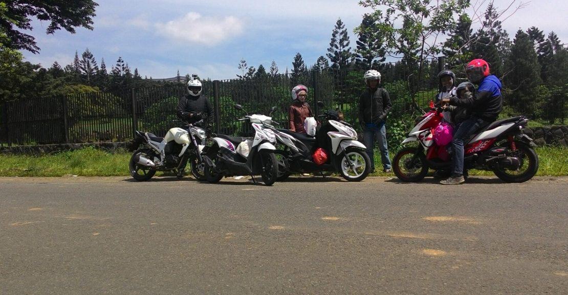 5 Hal yang Dapat Dilakukan Jika Liburan di Bali Menggunakan Motor