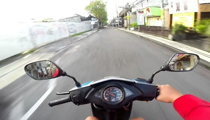 Harga Sewa Motor di Bali agp motor bali rental