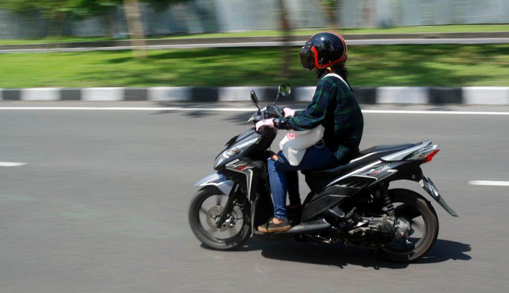 Perlu Tahu Kesalahan Saat Sewa Motor di Bali