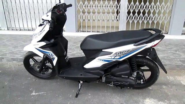 Tips Sewa Motor Matic di Bali 2018