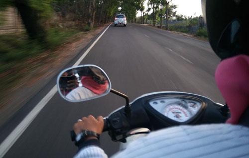 Keunggulan AGP Motor Bali Rental