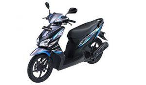 Sewa motor honda Vario di Bali