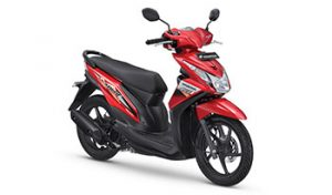 Sewa motor honda Beat di Bali