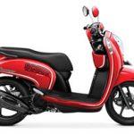 Honda Scoopy Pilihan Wisatawan di Bali untuk Liburan