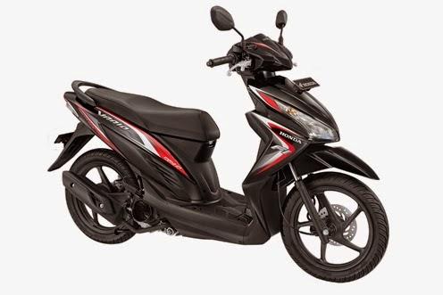 Sewa-motor-vario-fi-estilo-black-di-bali